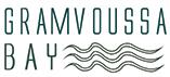 Gramvoussa Bay Logo